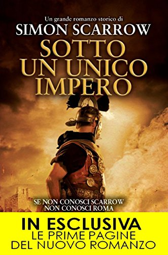 Sotto un unico impero (Macrone e Catone Vol. 13)