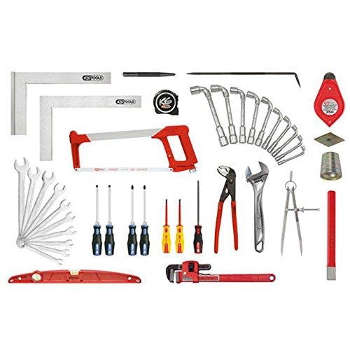 KS Tools 911.0042 – Werkzeugkoffer...