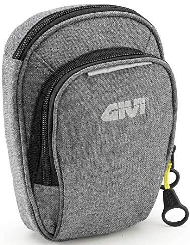 Preisvergleich Produktbild Givi ea109gr easy-leg Tasche mit zwei Fächer