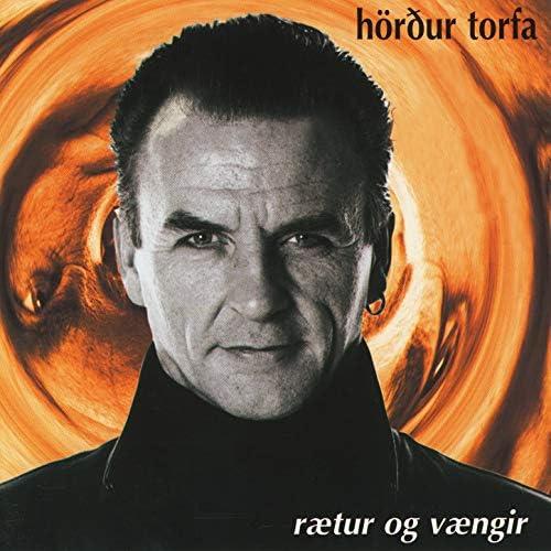 Hörður Torfa