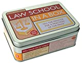 Image of Law School in a Box: All the Prestige for a Fraction of the Price