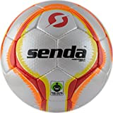 Senda FootGolf Match Soccer Ball, Fair Trade...