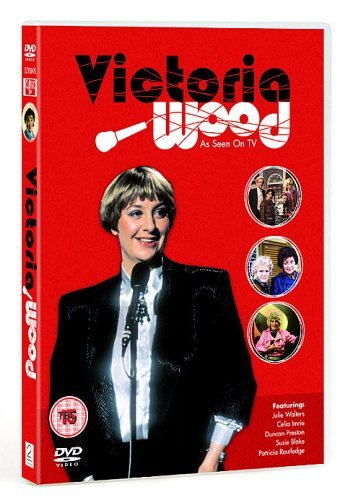 Victoria Wood - As Seen On TV [2 DVDs] [UK Import]