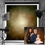 KateHome PHOTOSTUDIOS 3x3m Retro Fondale Fotografico Astratto Sfondi Fotografico Consistenza Sfondo per Studio Fotografico