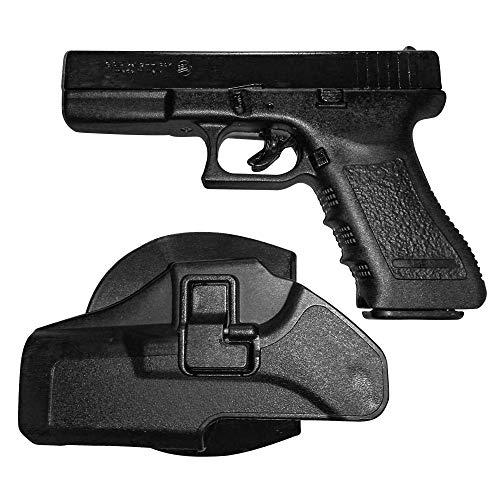 D&XQX Funda Glock, Arma De La Caza Holder, Se Adapta Rápido