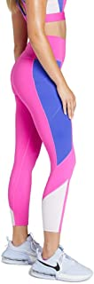 Rockwear Activewear Women's Popsicle Ag Colour Block Tight from Size 4-18 for Bottoms Leggings + Yoga Pants+ Yoga Tights