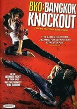 knock bangkok