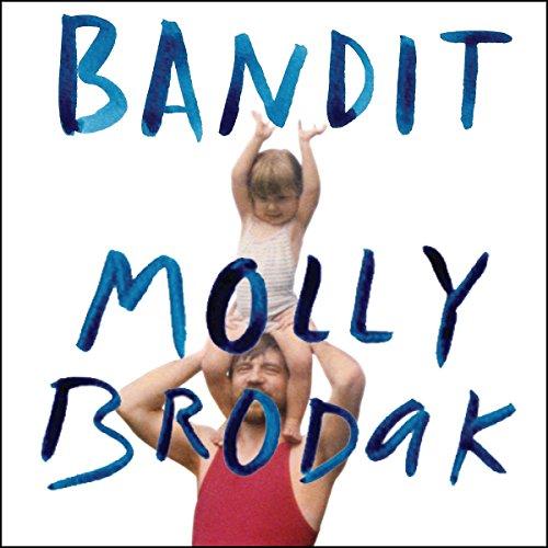 Bandit audiobook cover art