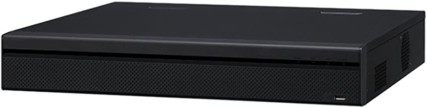 DHTek/Dahua OEM XVR5432L 32CH 5 in 1 1080P HD-CVI 1.5U DVR, 4HDD to 32TB(Not Include), People Counting, Two-Way Audio, HDMI/VGA