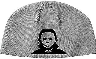 Halloween Michael Myers John Carpenter Shape Boogie Man Beanie Knitted Hat Cap