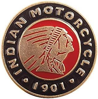 indian motorcycle belt
