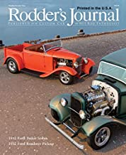 The Rodder's Journal No. 79