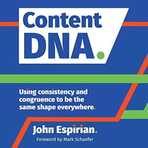 Content DNA cover art