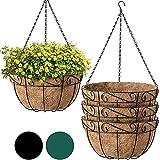 Amagabeli Pack Hanging Baskets
