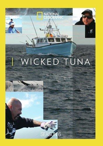 Produktbild WICKED TUNA SEASON 6 - WICKED TUNA SEASON 6 (3 DVD)