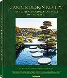 Garden Design Review: Das Buch über die schönsten Designer-Gärten und Parks der Welt (Deutsch, Englisch, Französisch) - 27,5x34 cm, 256 Seiten: Best Designed Gardens and Parks on the Planet - R. Knoflach