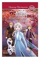 Disney Karlar Ülkesi 2 - Elsa'nın Unutulmaz Yolculuğu: Okumayı Öğreniyorum