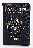 ホグワーツ パスポートケース ハリーポッター