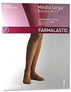 Blonda Medium Farmalas Long Fte Pq Blonda 1500 g