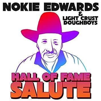 Hall of Fame Salute