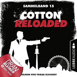 Cotton Reloaded, Sammelband 15 Titelbild