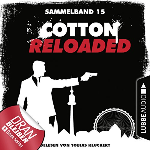 Cotton Reloaded, Sammelband 15 Titelbild