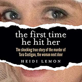 The First Time He Hit Her cover art