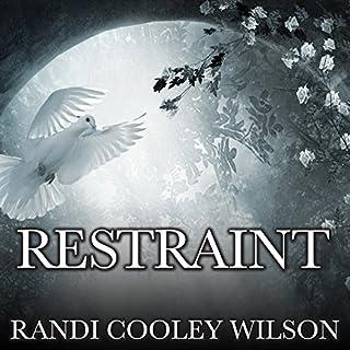 Restraint audiobook cover art