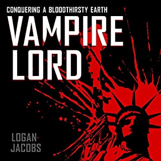 Vampire Lord: Book 1 cover art