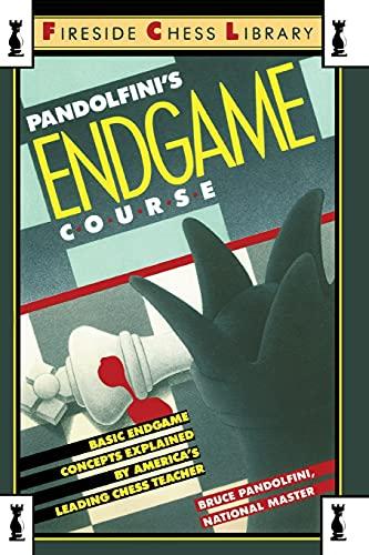 Pandolfini's Endgame Course: Basic Endgame Concepts...