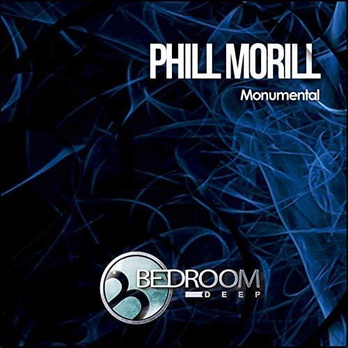 Phill Morill