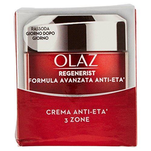 Olaz Regenerist 3-Zone Firming Anti-Aging-Creme, 120 g