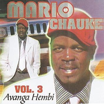 Avanga Hembi Vol. 3