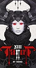 XIII TAROT by Nekro (2014-10-08)