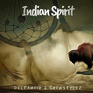 Indian Spirit (feat. Deltanoid)