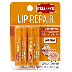 Image of O'Keeffe's Unscented Lip...: Bestviewsreviews