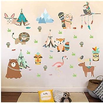 Sticker HIBOU Autocollant Muraux Adhesif Décal Fenêtre Voiture Animaux Maison
