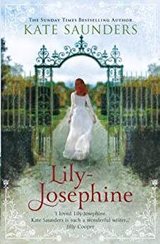 Lily-Josephine by [Kate Saunders]