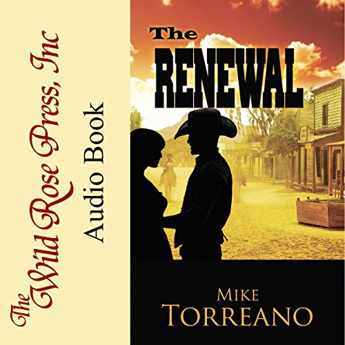 The Renewal                   By:                                                                                                                                 Mike Torreano                               Narrated by:                                                                                                                                 Tom Sleeker                      Length: 9 hrs and 47 mins     2 ratings     Overall 3.5
