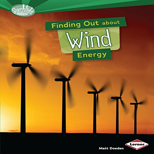 Finding Out About Wind Energy cover art