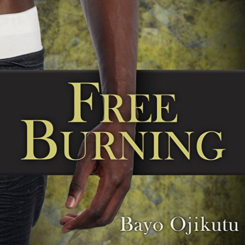 Free Burning cover art