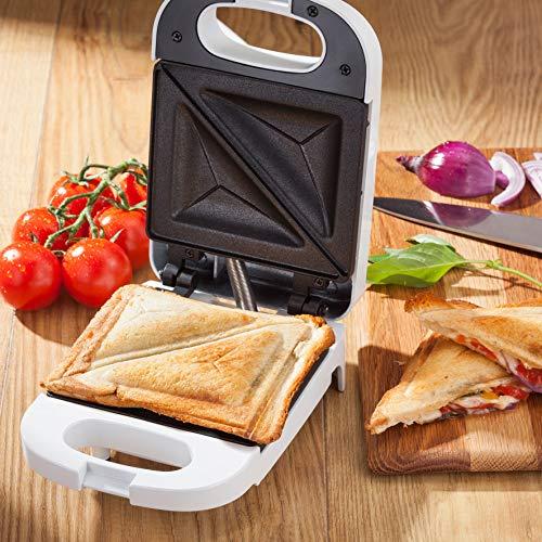 Judge, Mini Sandwichera, Blanco, 375 W