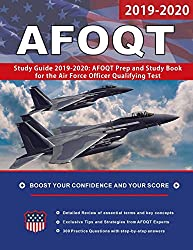 AFOQT Study Guide 2018-2019: AFOQT Prep and Study Book for the Air Force Officer Qualifying Test