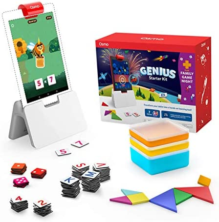 Up to 30% off Osmo Learning Kits and Games