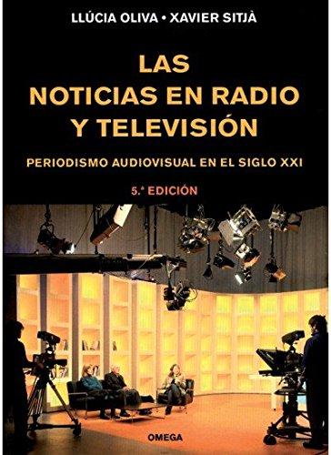 LAS NOTICIAS EN RADIO Y TELEVISION (FOTO,CINE Y TV-