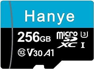 microSDカード microSDXC 256GB 超高速100MB/秒 UHS-I U3 V30 4K Ultra HD アプリ最適化A1対応Nintendo Switch/OSMO POCKET/insta360 動作確認済