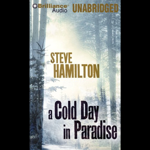 A Cold Day in Paradise cover art