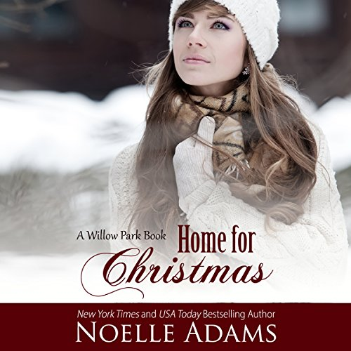 Home for Christmas cover art