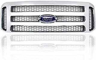 Best ford f250 grill guard Reviews