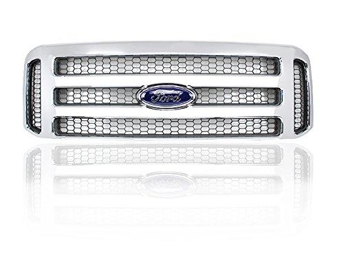 04 Ford Super Duty Billet - 3
